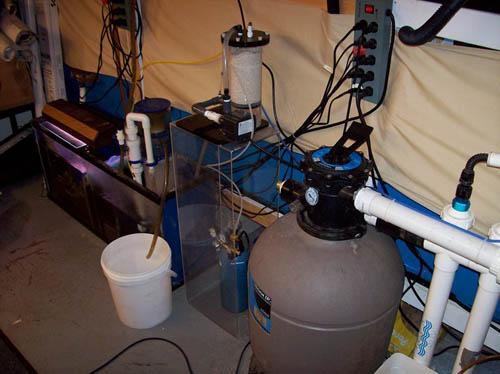 remotefiltersystem